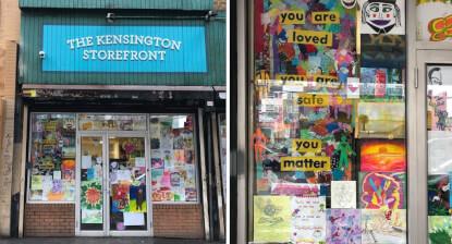 Kensington Avenue Loses Another Vital Service