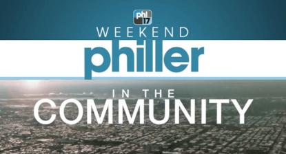 PHL 17's Weekend Philler